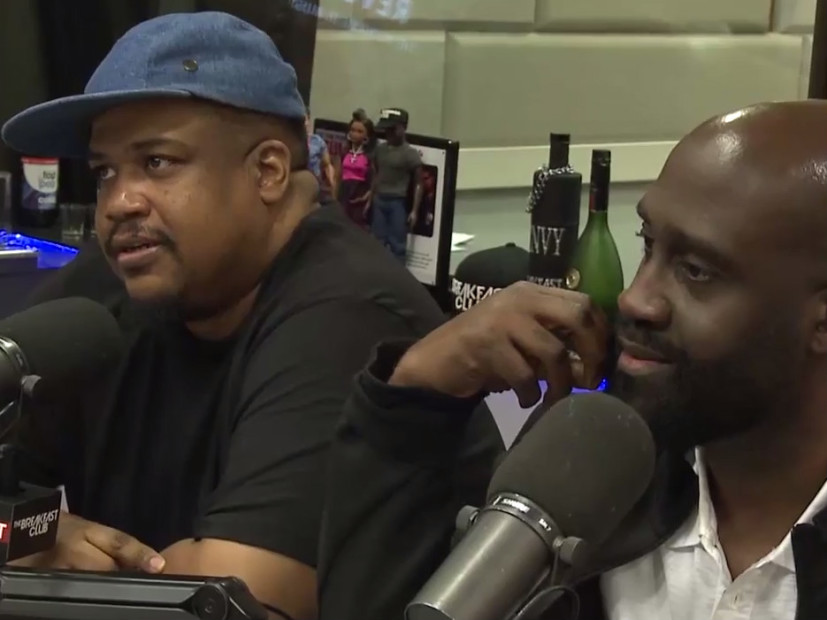 De La Soul Doesn't Compare Its Legacy To A Tribe Called Quest's
