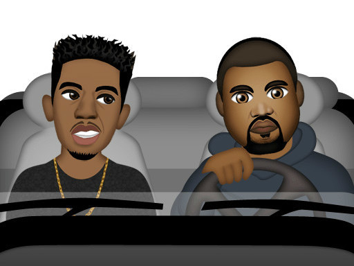 Desiigner's Emojis Feature Timmy Turner & Broads In Atlanta