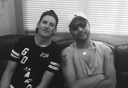 Destructo & Wax Motif Are Paving The Way To Unite Rap & EDM