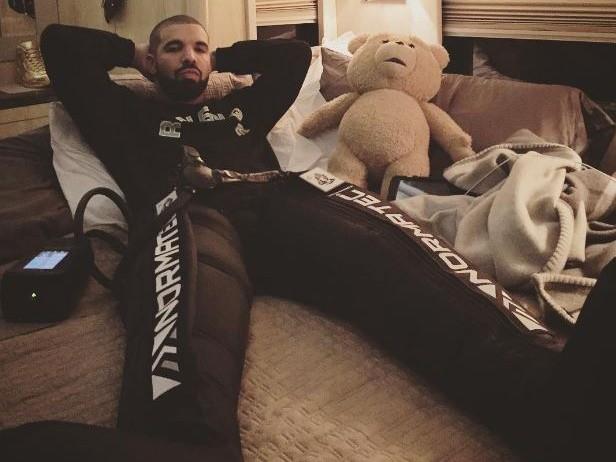 "Drake Confirms ""Please Forgive Me"" Short Film"