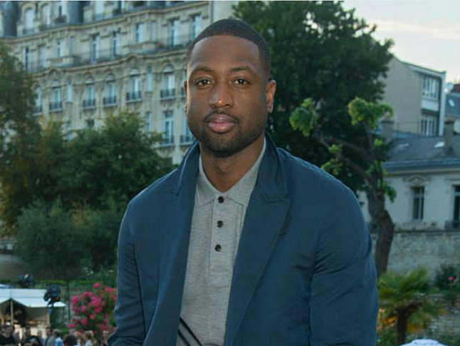 Dwyane Wade's Cousin Shot & Killed While Pushing Baby Stroller