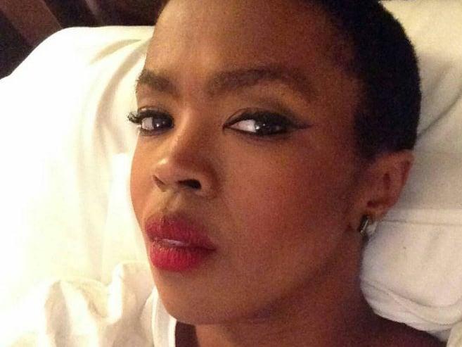 Lauryn Hill Thanks DJ Khaled For Fugees Nod