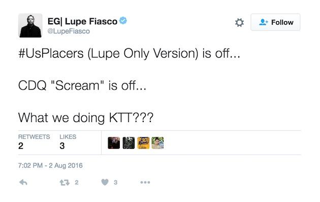 Lupe Tweet 5