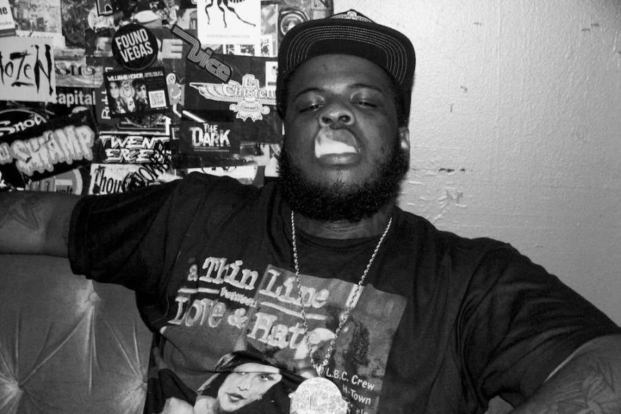 Maxo Kream Remembers Advice Given To Him By ScHoolboy Q