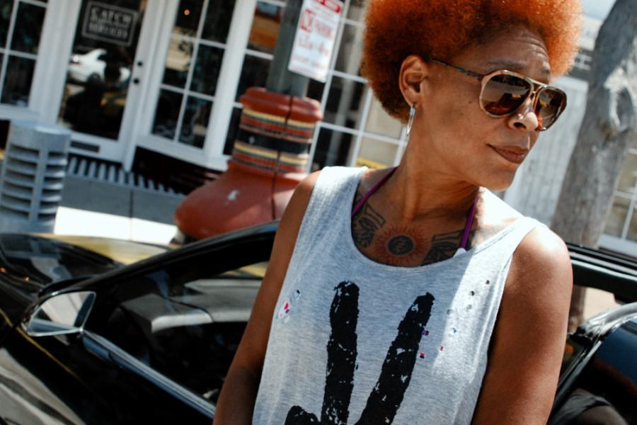 West Coast Hip Hop's Underground Queen Medusa Still Reigns