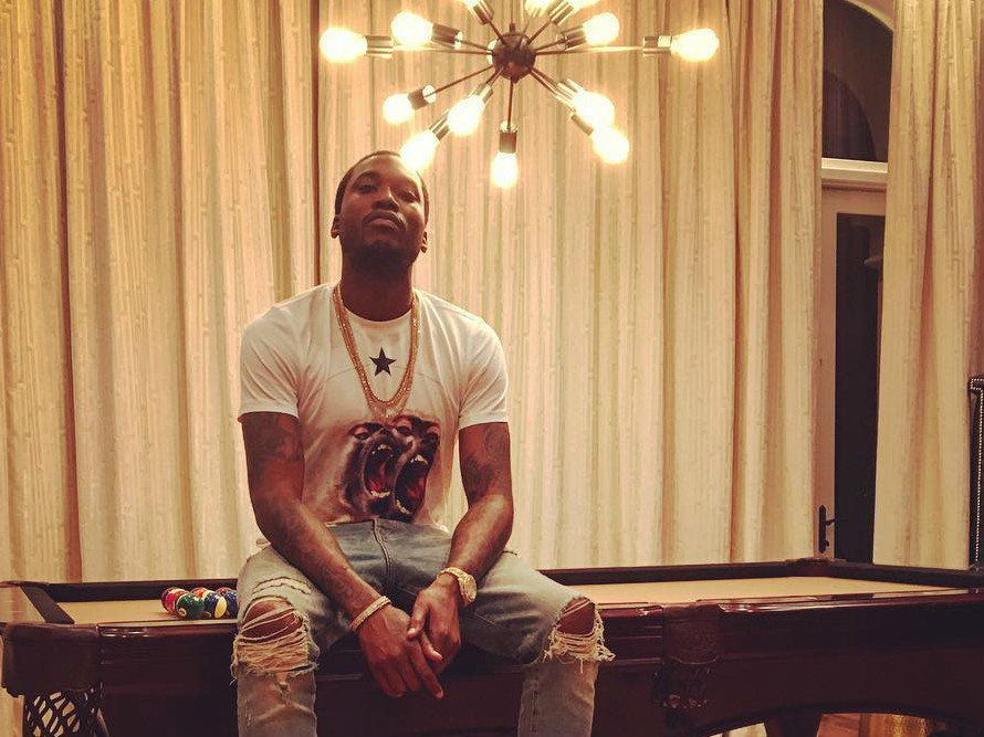 Meek Mill Announces Official Dreamchasers 4 Release Date