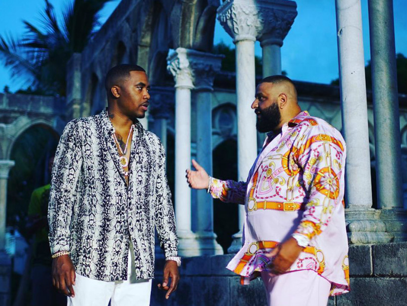 "Will DJ Khaled's ""Nas Album Done"" Video Be His Biggest Yet?"