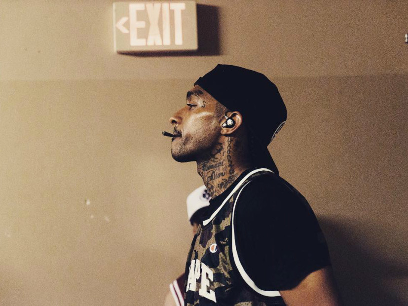 "Nipsey Hussle Drops ""Slauson Boy 2"" Mixtape"