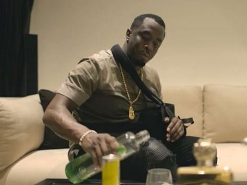 """Puff Daddy To Appear In """"Notorious"""" Episode"""