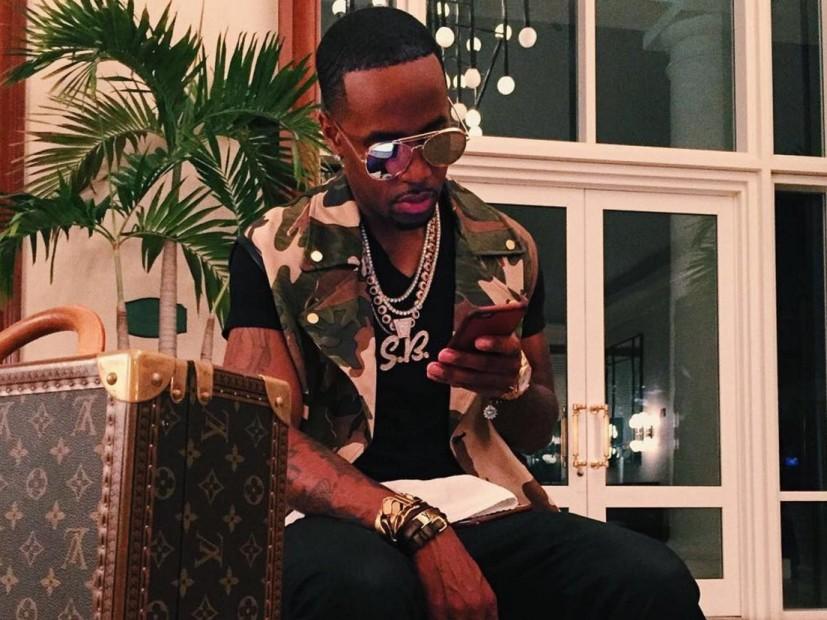 Tweets Is Watching: Safaree Samuels Admits He Wants To Be Friends With Nicki Minaj