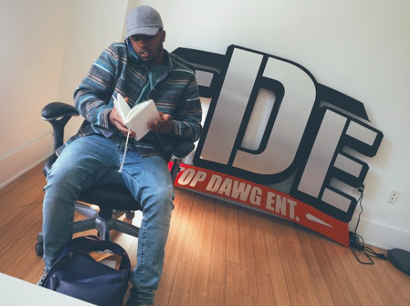 TDE President Dave Free Hints At Mysterious September Release Date