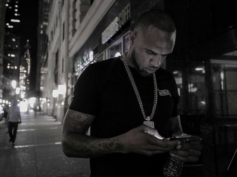 "Slim Thug Has Something To Say On ""Hogg Life: Vol. 4 American King"" Album"