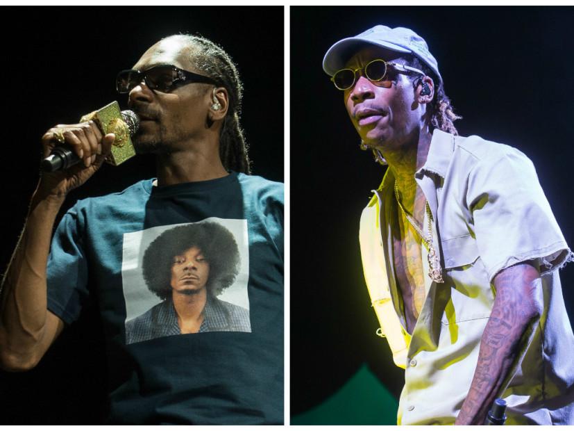 Snoop Dogg Beats Railing Collapse Lawsuit