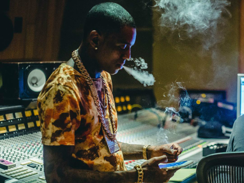 """Soulja Boy Drops """"Rockstar"""" Mixtape With Production From Mike WiLL Made-It & London On Da Track"""