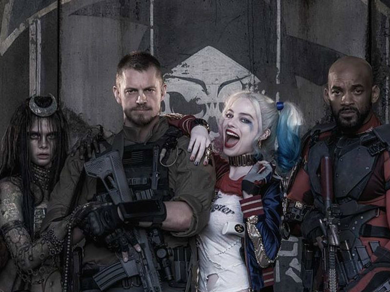 """Suicide Squad: The Album"" Debuts At #1 On Billboard Top 200 Chart"