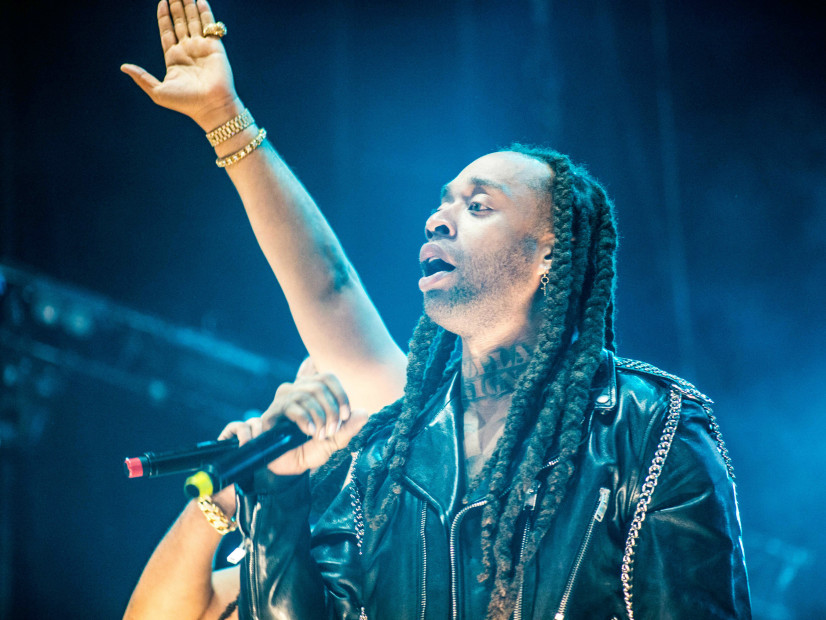 "Ty Dolla $ign Drops ""Campaign"" On The World"
