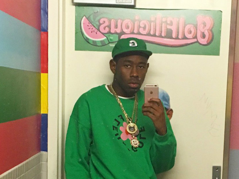 Tyler The Creator Retires Infamous Twitter Handle