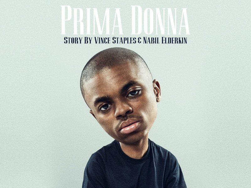 "Vince Staples Is Hosting ""Prima Donna"" Screenings For Fans"