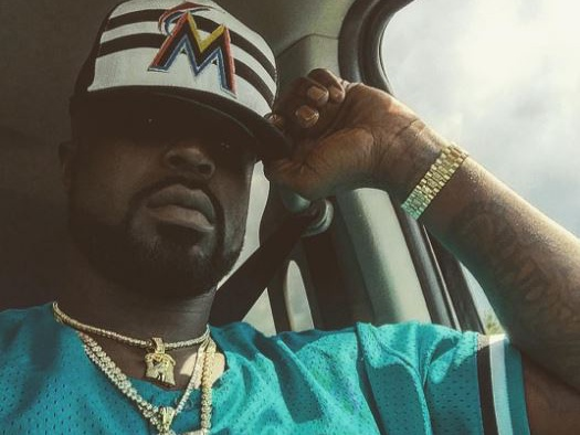 Young Buck Hit With 7 Month Jail Sentence