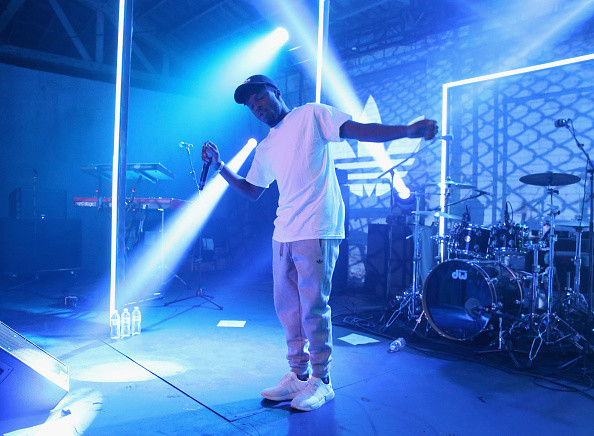 """Isaiah Rashad Says He Brought Back All His """"Cilvia Demo"""" Producers For New Album"""