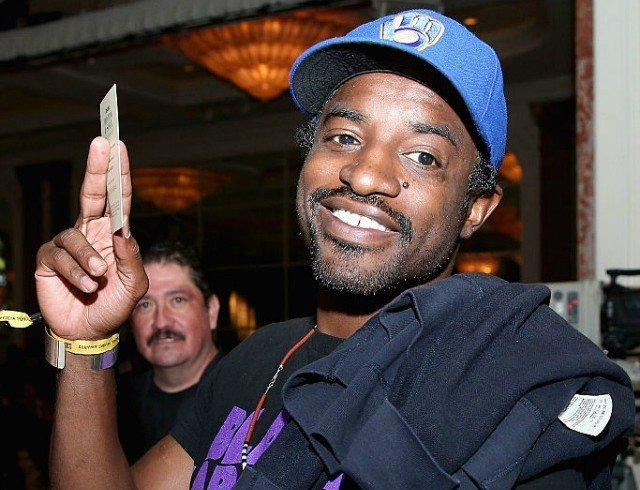 Andre 3000's Swipe At Drake Proves Ghostwriting Doesn't Matter ... But Still Won't Get You The Crown