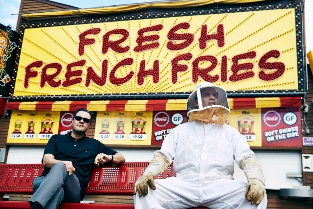 "#DadRap: Atmosphere Relinquish Their Egos With ""Fishing Blues"""