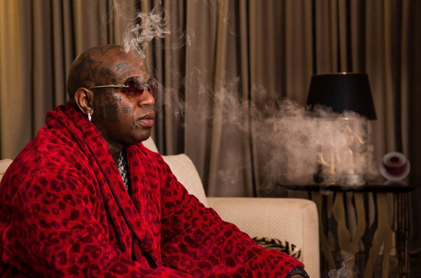 Birdman & Cash Money Ordered To Pay Millions To Songwriters They Jacked