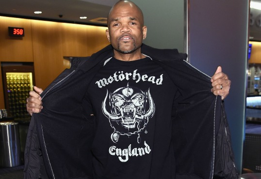 Does Run-DMC Have The First Classic Album? Darryl McDaniels Weighs In