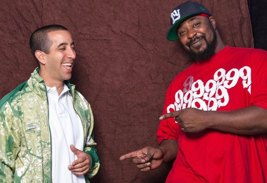 Duck Down Records CEO Dru Ha Pens Emotional Tribute To Sean Price
