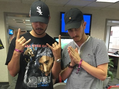Flosstradamus Think Old Heads Not Approving New Hip Hop Is A Good Thing