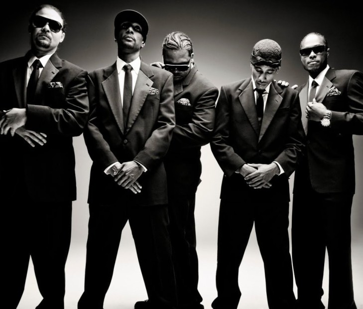 The Top 10 Hip Hop Singles & Videos Of The Week: Bone Thugs-N-Harmony, Nas & Birdman