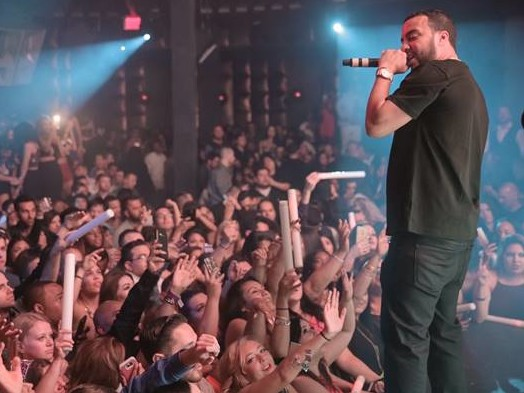 French Montana Lands Exclusive Las Vegas Residency With TAO Group