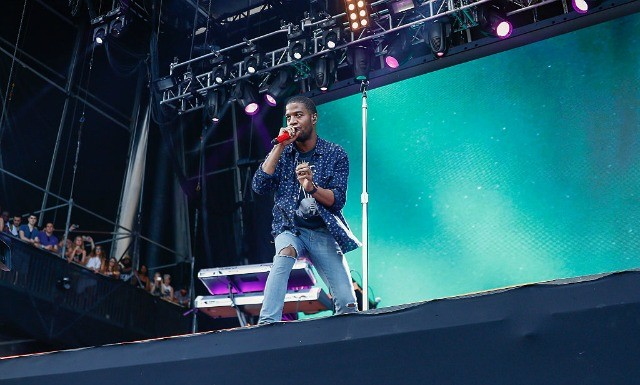 Kid Cudi Has A New Song With Pharrell And It's Still Not Hip Hop