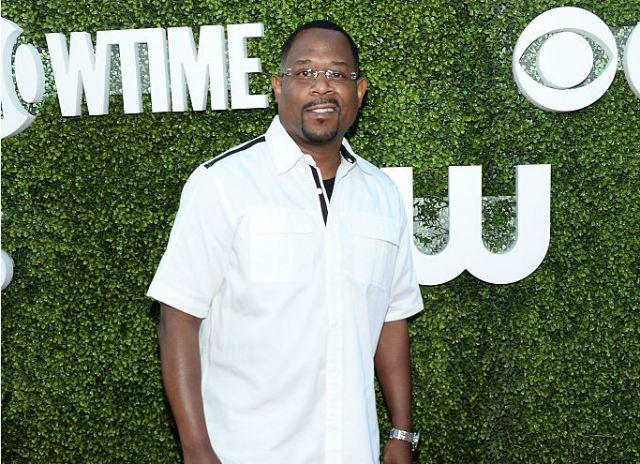 Martin Lawrence Releasing 1st Stand Up Special In 14 Years