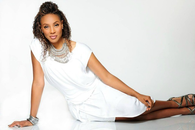 "MC Lyte Amongst Star-Studded R&B Cast For ""Love Jones The Musical"""