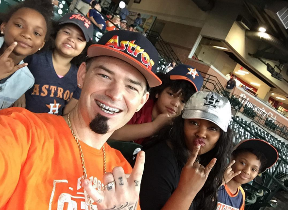 Paul Wall Wants To Give Gold Grills To All Team USA Olympic Medal Winners