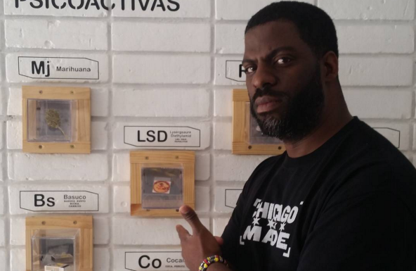 Rhymefest Tweets His Frustration After Being Robbed At Gunpoint In Chicago