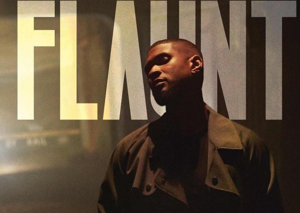 "Stream Usher's New Album, ""Hard II Love"" f. Young Thug & Future"