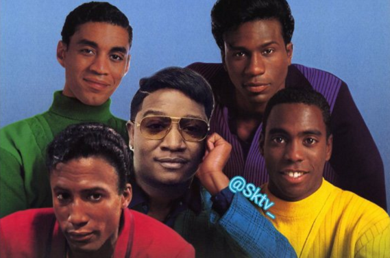 Yung Joc's Swag Conk Becomes The Next Black Twitter Meme