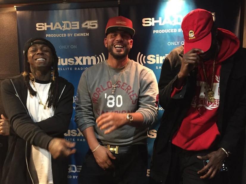 Lil Wayne Explains Retirement Tweets & Says He'll Never Work With Birdman Again