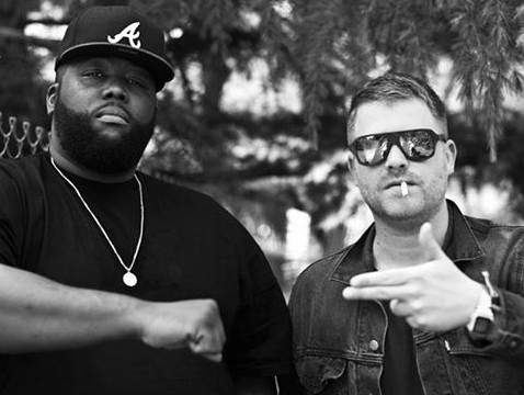 """El-P Announces """"Run The Jewels 3"""" Is Almost Finished"""