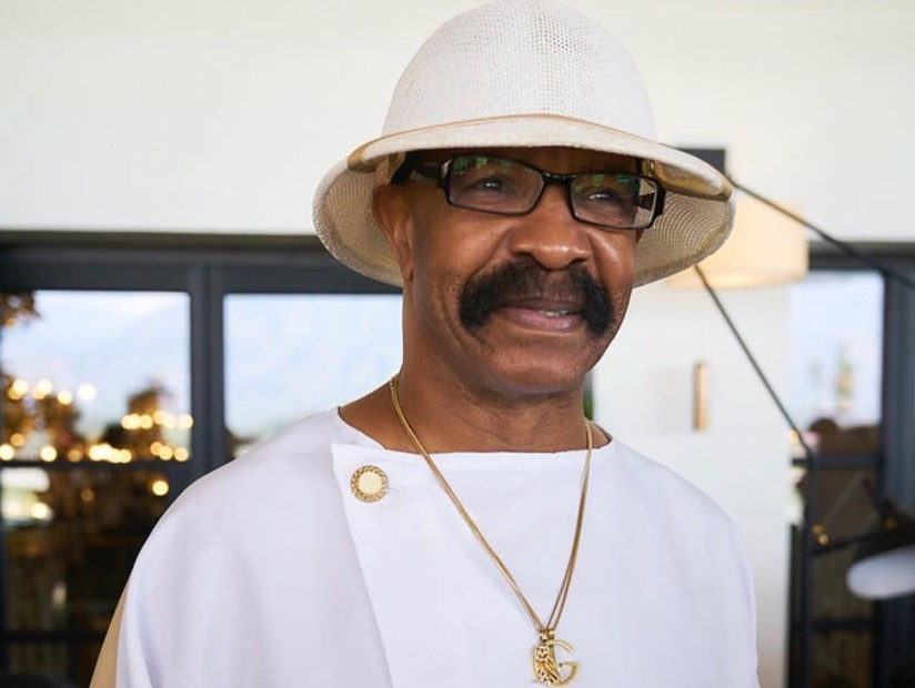 Drake's Dad Insists Drake & Rihanna Are Just Friends
