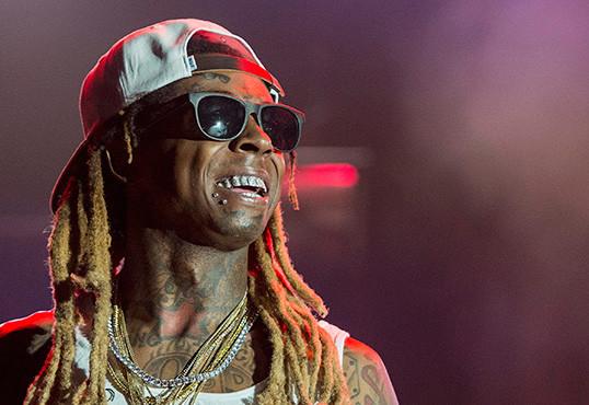 Lil Wayne Sets Off Suicide Concerns & Retirement Rumors On Twitter