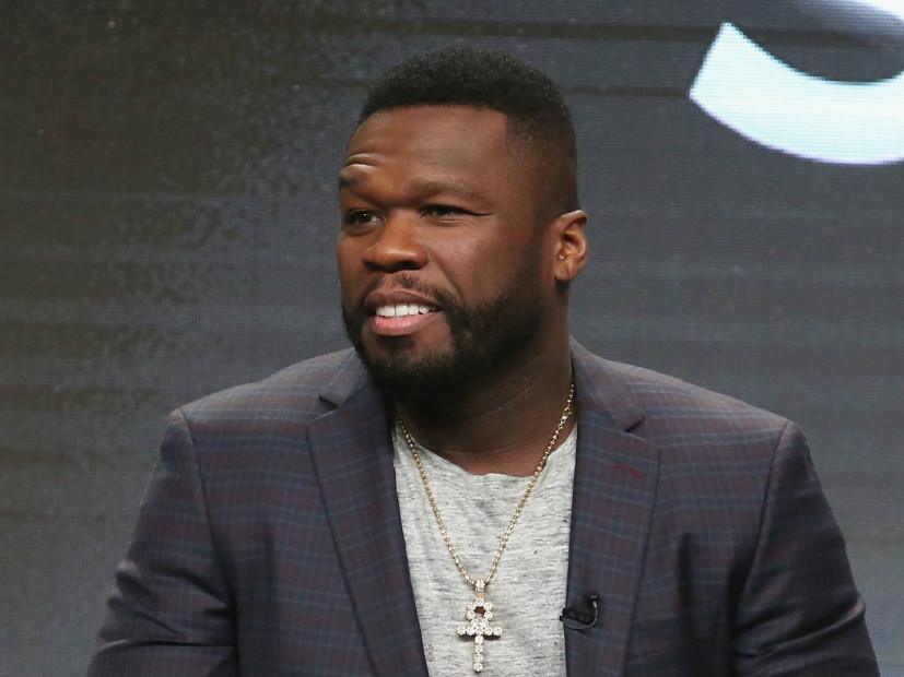 Taraji P. Henson Defends Vivica A. Fox Against 50 Cent's Latest Attack