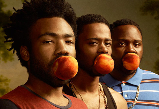 "Everyone Loves Donald Glover's ""Atlanta"""