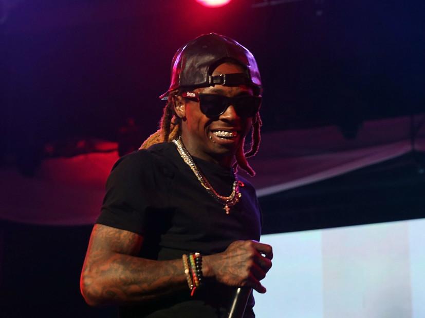Hip Hop Single Sales: Lil Wayne, D.R.A.M. & Rihanna
