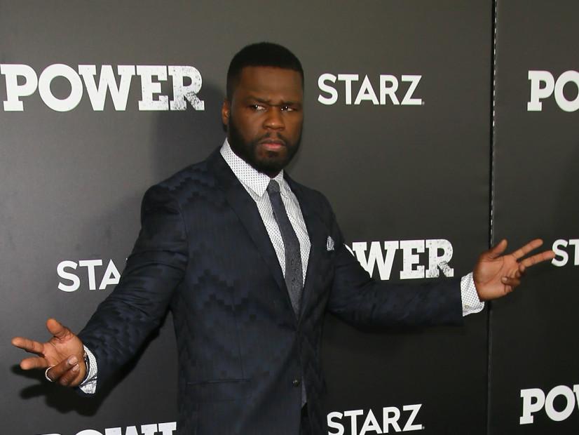50 Cent Leads Instagram Prayer Against Donald Trump Presidency