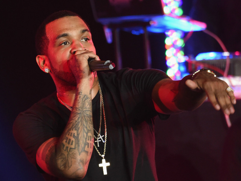 """Lloyd Banks Urges Fans To Give """"All Or Nothing: Live It Up"""" On New Mixtape"""
