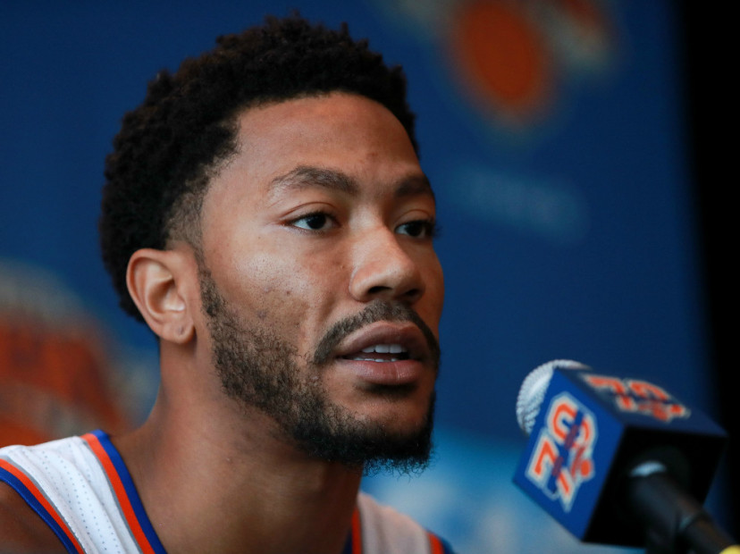 Tupac's Sexual Assault Case Utilized By Derrick Rose To Force Alleged Victim To Identify Herself