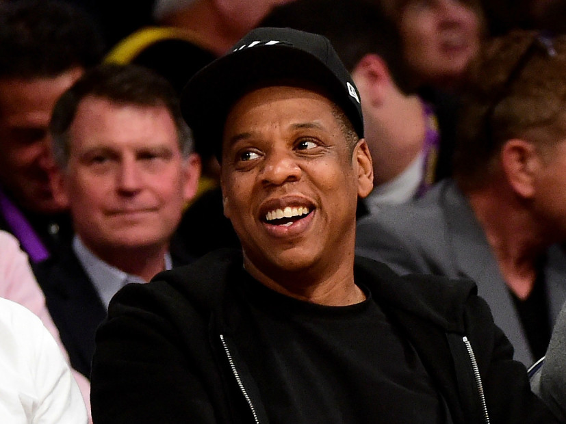 Jay Z Expands Empire With TV & Film Deal